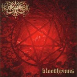 Necrophobic - Bloodhymns - CD