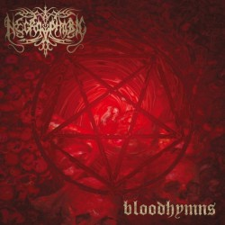Necrophobic - Bloodhymns - CD DIGIPAK