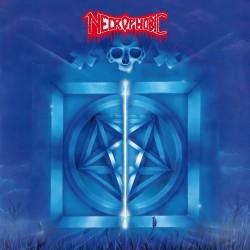 Necrophobic - The Call - Mini LP