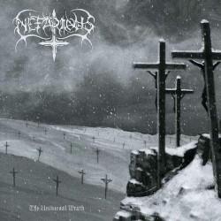 Nefarious - The Universal Wrath - CD
