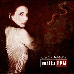 Neikka RPM - Chain Letters - CD