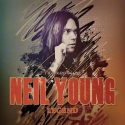 Neil Young - Legend - LP