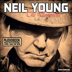 Neil Young - The Document - CD