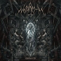 Nephren-Ka - La Grande Guerre De L'Epice - CD