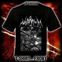 Nephren-Ka - The Fall - T-shirt (Men)