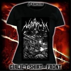 Nephren-Ka - The Fall - T-shirt (Women)