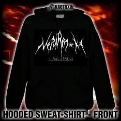 Nephren-Ka - The Fall - Hooded Sweat Shirt (Homme)