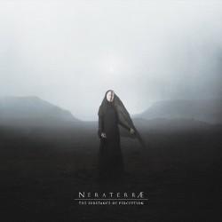 Neraterrae - The Substance Of Perception - CD DIGIPAK