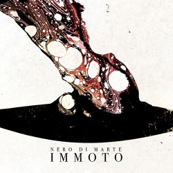 Nero Di Marte - Immoto - CD DIGIPAK + Digital