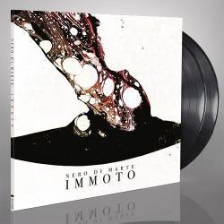 Nero Di Marte - Immoto - DOUBLE LP Gatefold + Digital