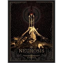 Neurosis - Honor Found In Decay - Silkscreen