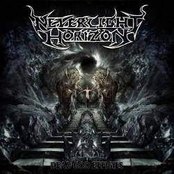 Neverlight Horizon - Dead God Effigies - CD DIGIPAK