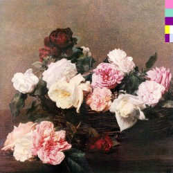 New Order - Power, Corruption & Lies - LP
