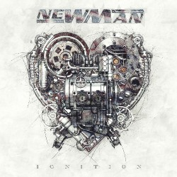 Newman - Ignition - CD