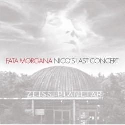 Nico - Fata Morgana - CD + DVD