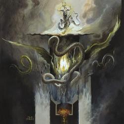 Nightbringer - Ego Dominus Tuus - CD
