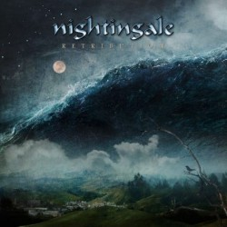 Nightingale - Retribution - LP Gatefold