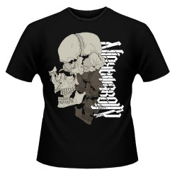 Nightmarer - Cacophony Of Terror - T-shirt (Homme)