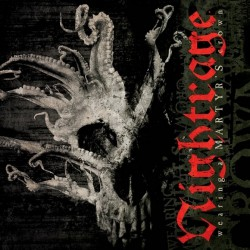 Nightrage - Wearing A  Martyr's Crown - LP Gatefold