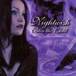 Nightwish - Bless the Child - CD
