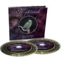 Nightwish - Decades: Live In Buenos Aires - 2CD DIGIPAK