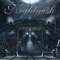 Nightwish - Imaginaerum - CD