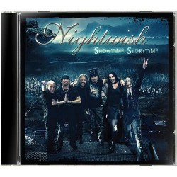 Nightwish - Showtime, Storytime - DOUBLE CD
