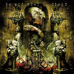 Nile - At The Gate Of Sethu - CD