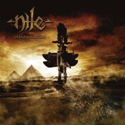 Nile - Ithyphallic - DOUBLE LP GATEFOLD COLOURED