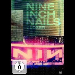 Nine Inch Nails - Closer - DVD