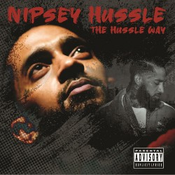 Nipsey Hussle - The Hussle Way - CD