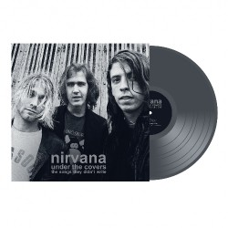 Nirvana - Under The Covers - LP COLOURED