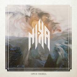 Nixa - Opus Tierra - CD SLIPCASE