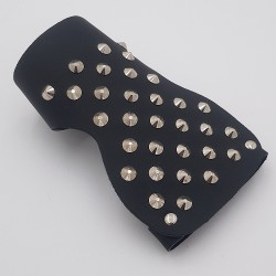 Conical Studs - STUDDED GAUNTLET