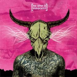 No One Is Innocent - Frankenstein - CD DIGIPAK