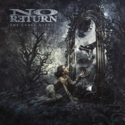 No Return - The Curse Within - LP