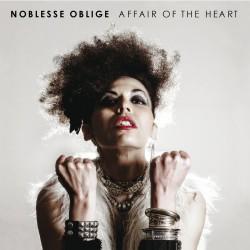 Noblesse Oblige - Affair of the Heart - CD