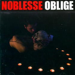 Noblesse Oblige - Malady - CD
