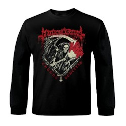 Nocturnal Graves - Europa Rebellis - Sweat shirt (Homme)