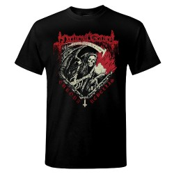 Nocturnal Graves - Europa Rebellis - T-shirt (Homme)