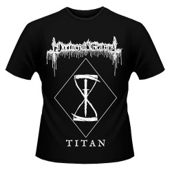 Nocturnal Graves - Silence The Martyrs Total Resistance - T-shirt (Homme)