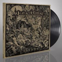Nocturnal Graves - Titan - LP Gatefold + Digital