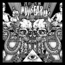 Noisear - Subvert The Dominant Paradigm - CD