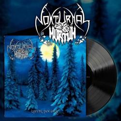 Nokturnal Mortum - Lunar Poetry - LP Gatefold