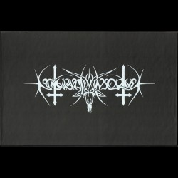 Nokturnal Mortum - NeChrist - CD BOX + T-SHIRT (Homme)