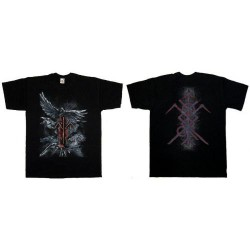 Nokturnal Mortum - Ravens - T-shirt (Men)