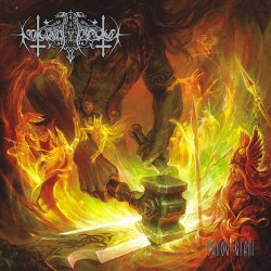 Nokturnal Mortum - The Voice Of Steel - CD