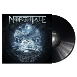 Northtale - Welcome To Paradise - LP Gatefold