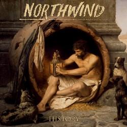 Northwind - History - CD