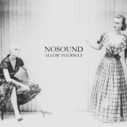 Nosound - Allow Yourself - CD DIGIPAK